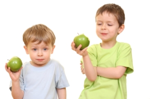 Different ideas about what to do with their first fruits