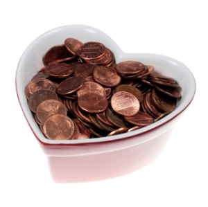 Tithing is a matter of the heart