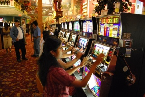 Are you gambling with your financial security?